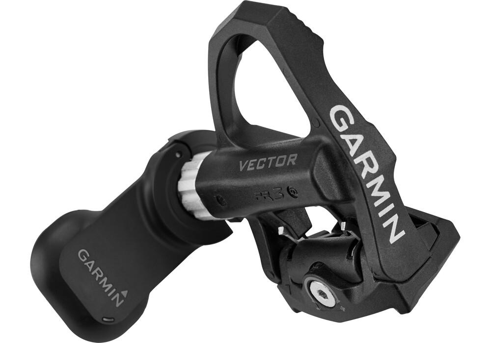 Garmin Vector 2S Pedalen Wattmeter-systeem kleine zender zwart I Voordelig op Bikester.be
